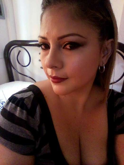 Mafer, Mujer de Guayaquil buscando pareja