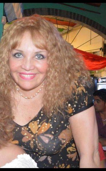 Lulian, Mujer de Buenos Aires buscando amigos