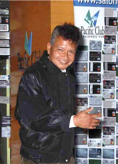 Busc0chika, Hombre de Antofagasta buscando pareja
