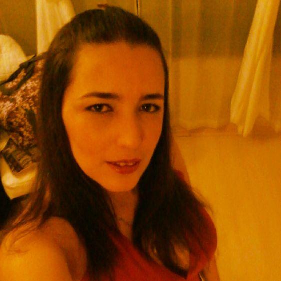 Andreita29, Mujer de Santiago buscando amigos