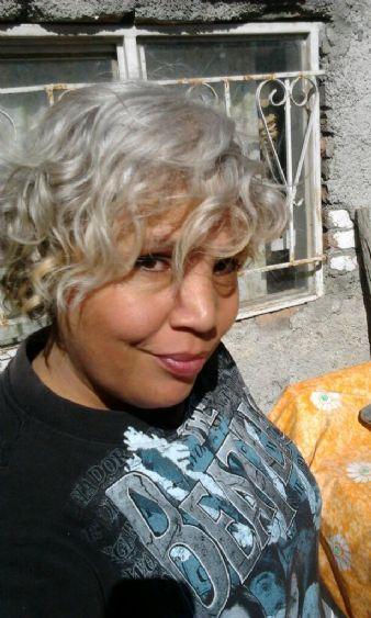 Marik45, Mujer de Saltillo buscando pareja