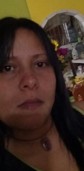 Elainet, Chica de Distrito Federal buscando pareja