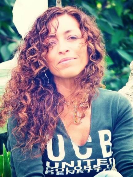 Jaki67, Mujer de Santander buscando pareja