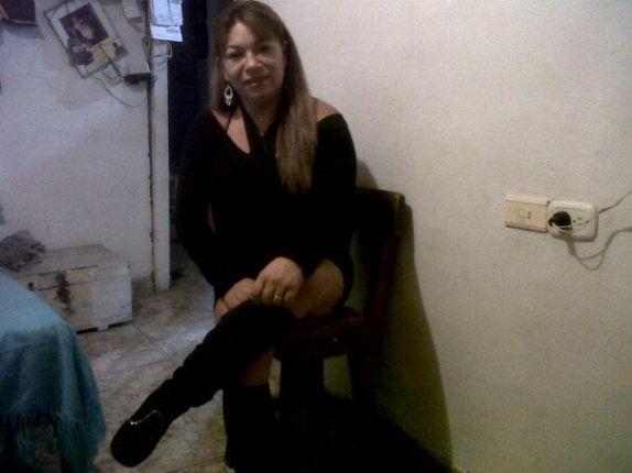 Andrea713, Mujer de Dos Quebradas buscando pareja
