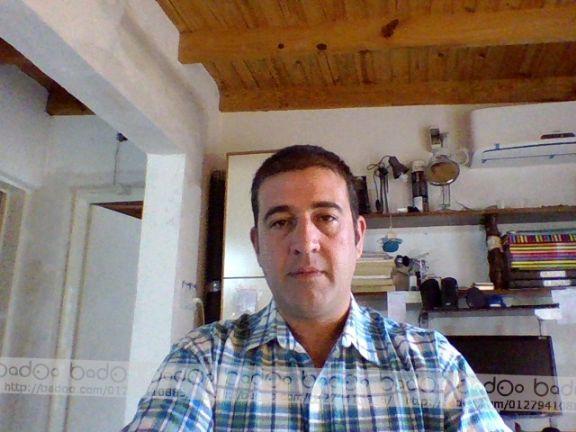 Marianito76, Hombre de Neuquén buscando pareja