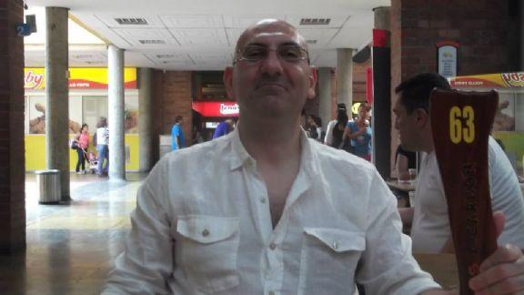 Chiromante, Chico de Reggio Emilia buscando pareja