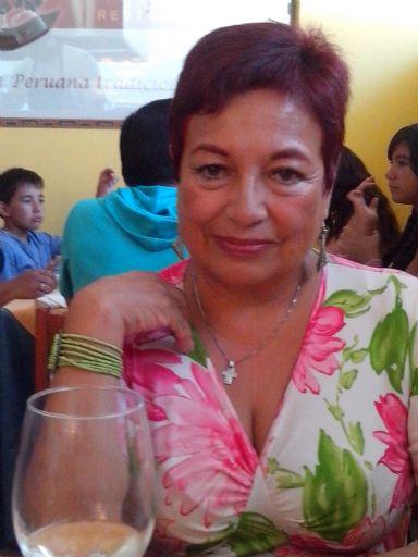 Crisisa, Chica de Santiago buscando conocer gente