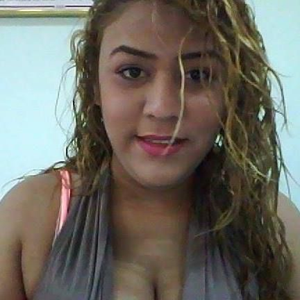 Alexafm, Chica de Barinas buscando pareja