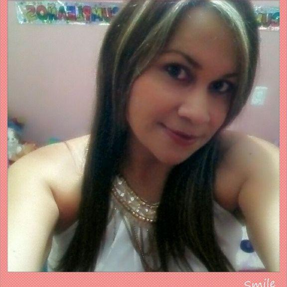 Ginnam, Mujer de Bucaramanga buscando pareja