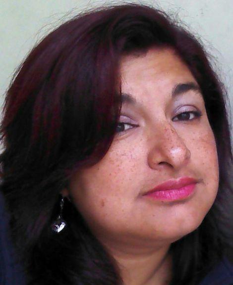 Inesitamane, Mujer de La Serena buscando una cita ciegas