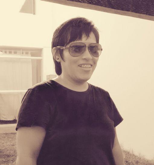Xinits21, Chica de Distrito de Lima buscando pareja