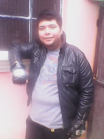 Omegasergio, Chico de Guatemala buscando pareja