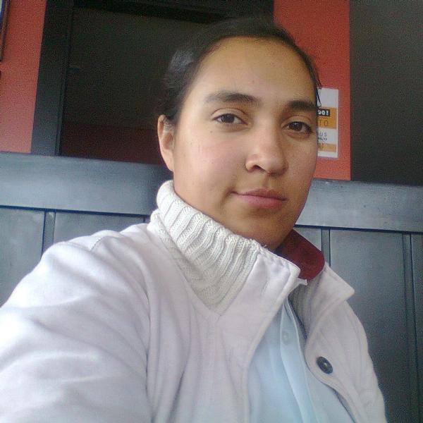 Marcelita21, Chica de Bogotá buscando pareja