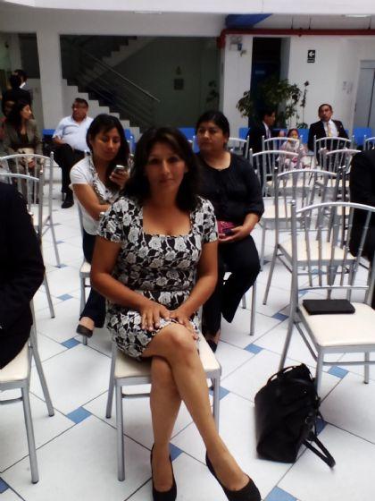 Isevero, Mujer de Pucallpa buscando amigos