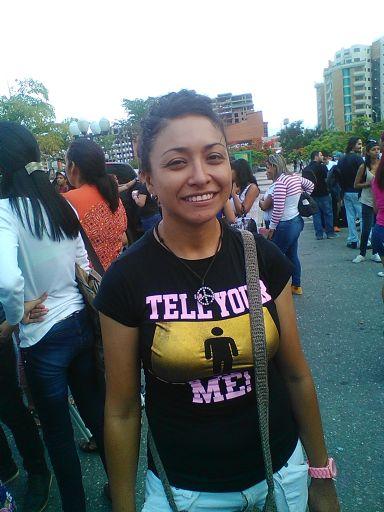Utay31, Chica de Barquisimeto buscando amigos