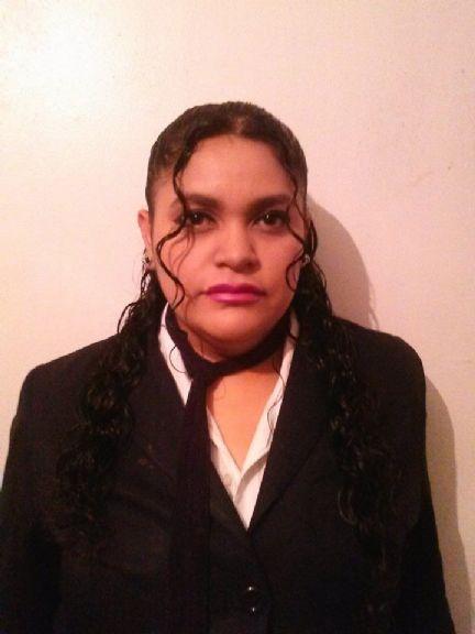 Jadesssss, Mujer de Nezahualcóyotl buscando pareja