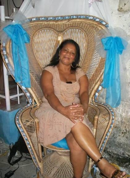 Dulceana50, Mujer de Cartagena buscando una relación seria