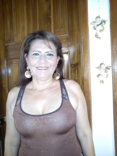 Aura55, Mujer de Madridejos buscando pareja