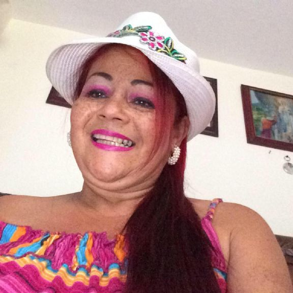 Beatriz84, Mujer de Colombia buscando pareja