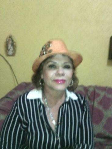 Luisa50, Mujer de Lazaro Cardenas buscando pareja