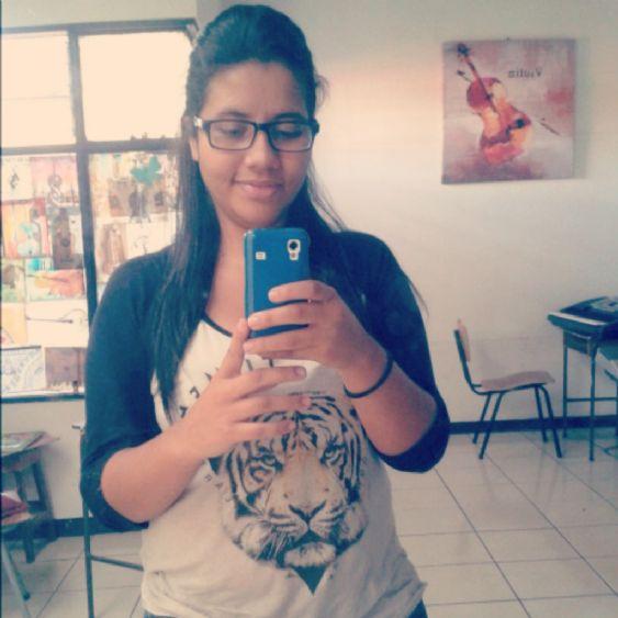 Marcelin02, Chica de San Jose buscando pareja