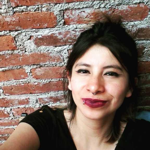 Mirelle, Chica de Distrito Federal buscando pareja
