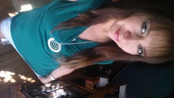 Patatita, Mujer de Temuco buscando pareja