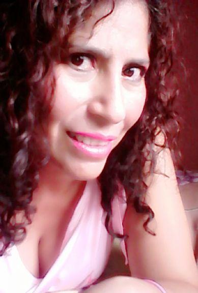 Jekmari, Mujer de Calderon buscando pareja