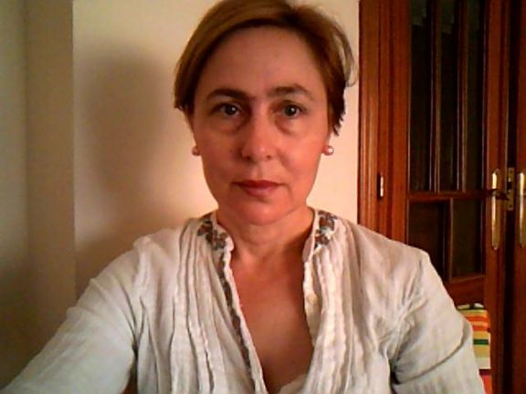 Beth555, Mujer de La Coruña buscando pareja
