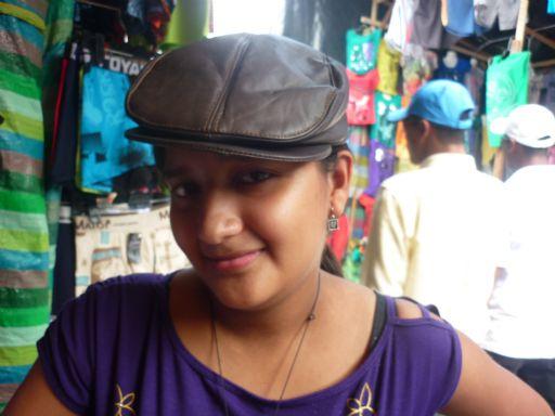 Kerlyj, Chica de Quevedo buscando conocer gente