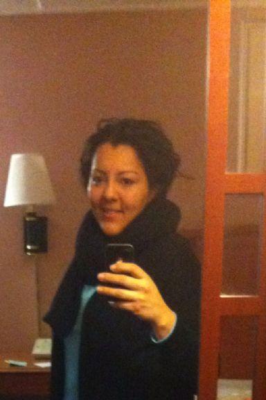 Angie08, Chica de Sámara buscando pareja
