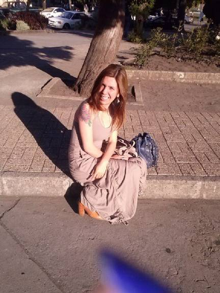 Ferny32, Mujer de Bio Bio buscando pareja