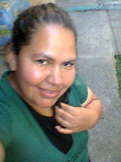 Chilas, Mujer de Estados Unidos buscando pareja
