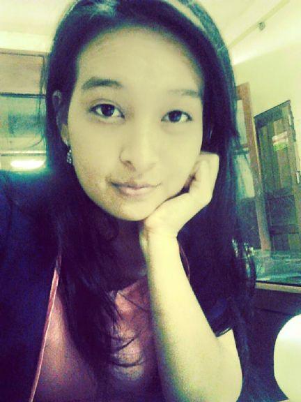 Melixa, Chica de Tarapoto buscando conocer gente