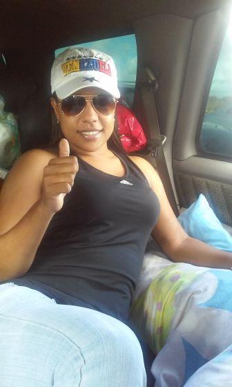 Gggsara, Chica de Distrito Federal buscando conocer gente