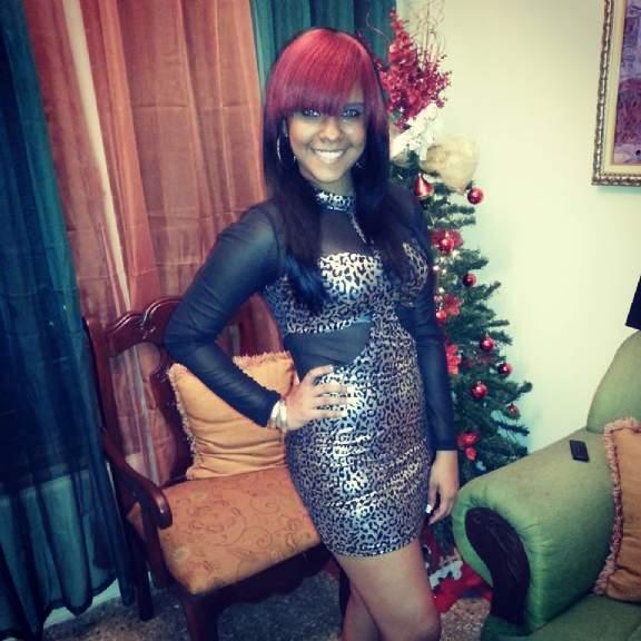 Dannam10, Chica de Distrito Nacional buscando conocer gente