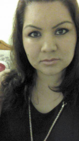Syl098, Mujer de El Paso buscando pareja