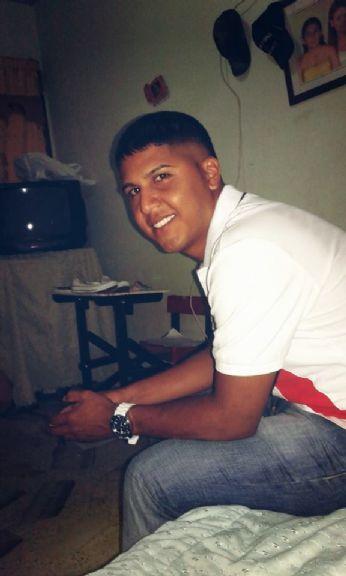 Yesidlasso, Chico de Fort Lauderdale buscando pareja