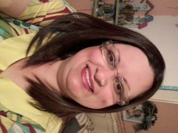 Paulita42, Mujer de Heredia buscando pareja