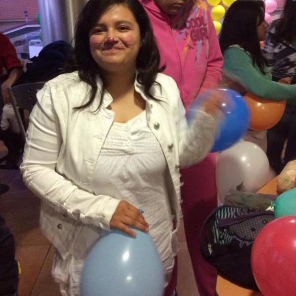Mariiel, Chica de Puebla City buscando pareja