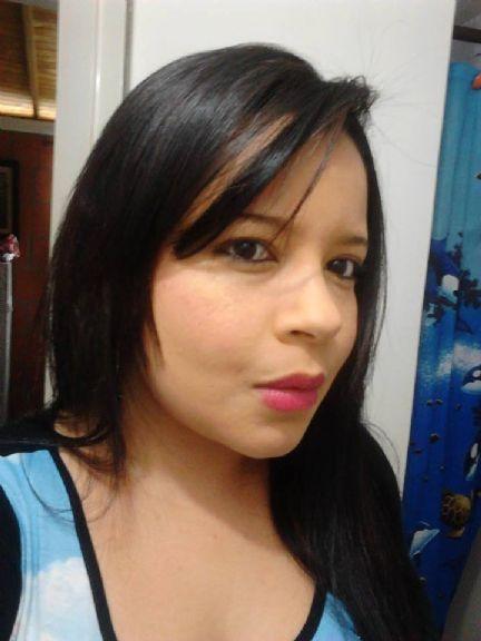 Lauritapati, Chica de Colombia buscando pareja