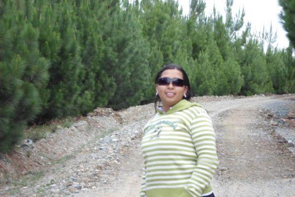 Dayan86, Mujer de Popayán buscando amigos