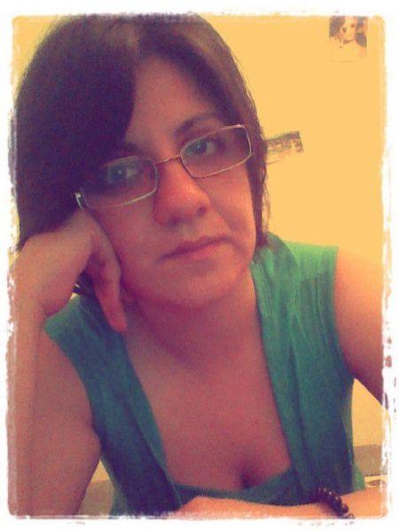 Amarantta, Chica de Barrio Comandante Piedrabuena buscando pareja