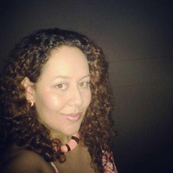 Ariadna16, Chica de Bucaramanga buscando conocer gente
