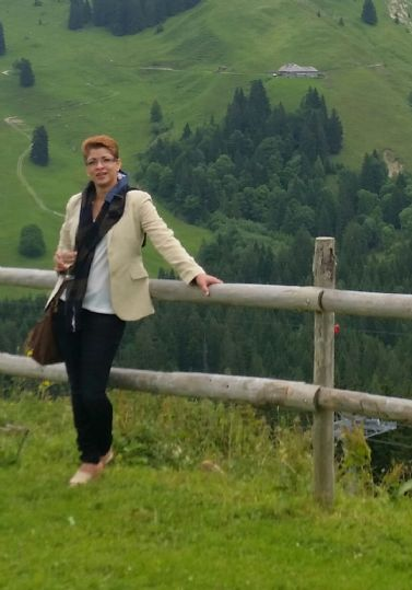 Nardak69, Mujer de Lausanne buscando pareja