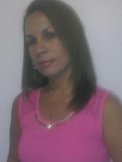 Todamividab, Mujer de Distrito Federal buscando amigos