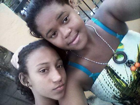 Marina7, Chica de San Cristóbal buscando pareja