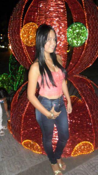 Kathaa, Chica de Bucaramanga buscando conocer gente