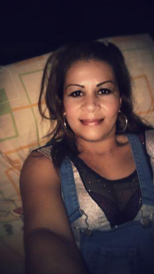 Cristina6, Mujer de Eutawville buscando pareja