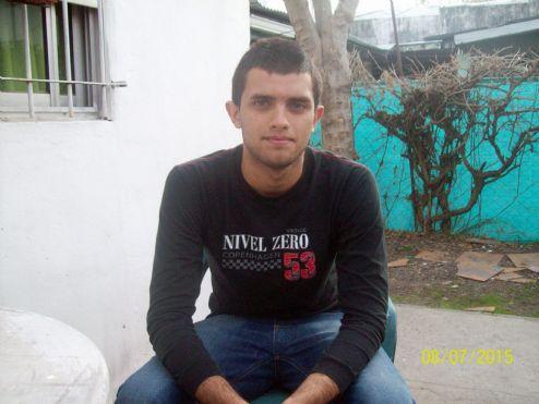 Danielrhcp, Chico de Tigre buscando pareja